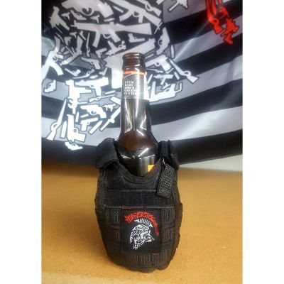 Tactical Beer Armor Carrier (Koozie)
