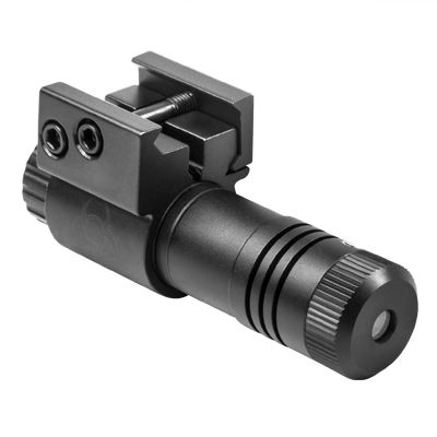 Zombie Stryke Compact Green Laser