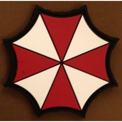 Umbrella Corporation Logo PVC