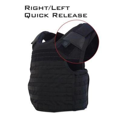 Tacprogear Quick Release Tactical Vest