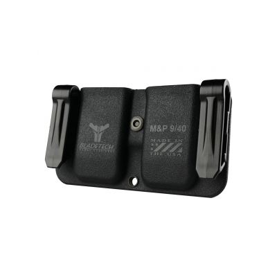 Eclipse Double Mag Pouch