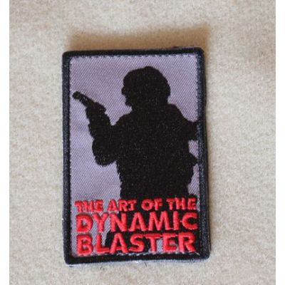 The Art of the Dynamic Blaster Patch