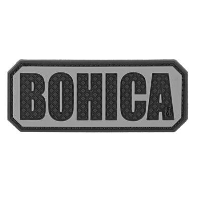 BOHICA PVC Patch