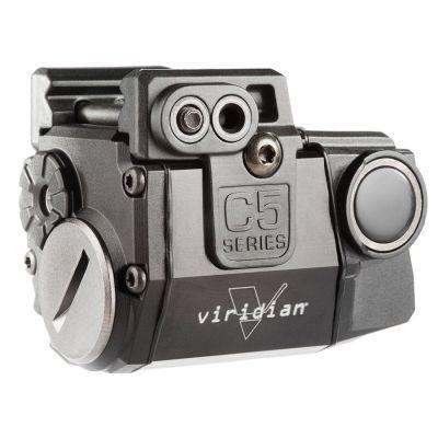 VIRIDIAN C5 UNIV Sub-compact Green Laser
