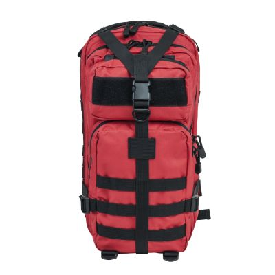 Small Assault Backpack/Red