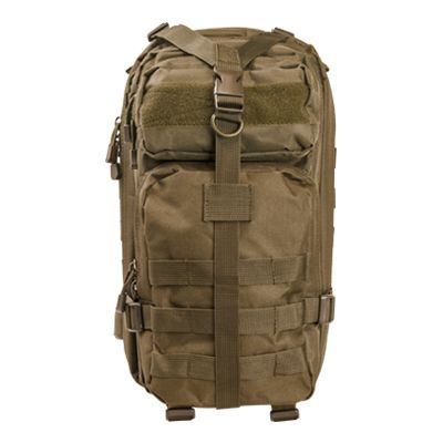 Small Assault  Backpack/Tan