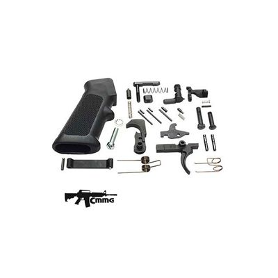 CMMG Lower Parts Kit AR10
