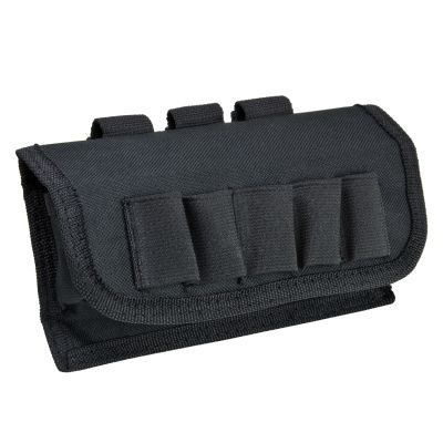 Tactical Shotshell Carrier/Black