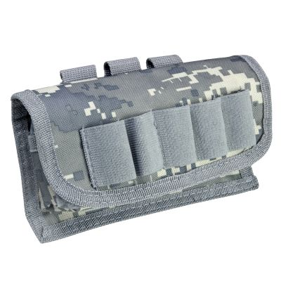 Tactical Shotshell Carrier/Digital Camo