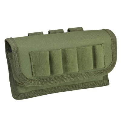 Tactical Shotshell Carrier/Green