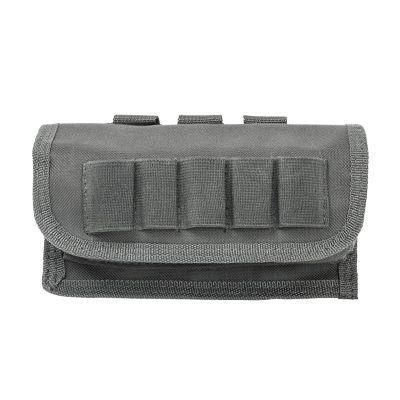 Tactical Shotshell Carrier/Urban Gray