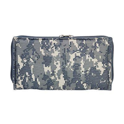 Range Bag Insert/Digital Camo ACU