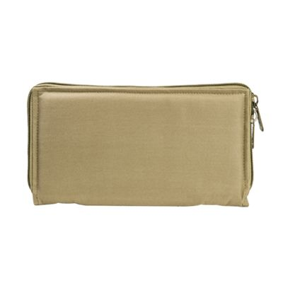 Range Bag Insert/Tan