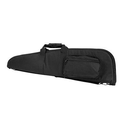 """Gun Case (38""""L X 9""""H)/Black"""
