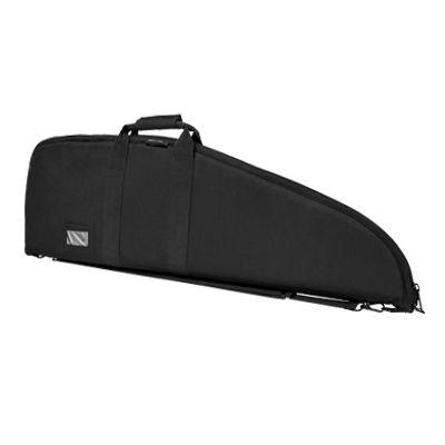 """Gun Case (45""""L X 13""""H)/Black"""