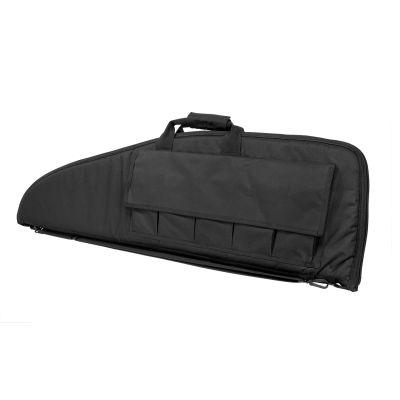 """Gun Case (40""""L X 13""""H)/Black"""
