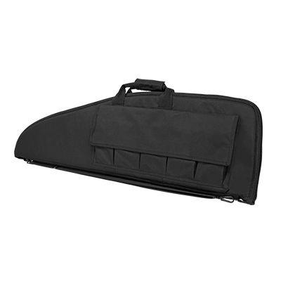 """Gun Case (36""""L X 13""""H)/Black"""