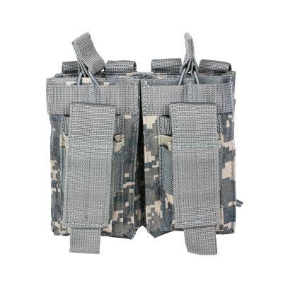 AR Double Mag Pouch/Digital