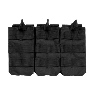 AR Triple Mag Pouch/Black
