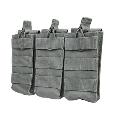 AR Triple Mag Pouch/Urban Gray