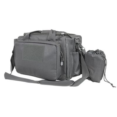 Competition Range Bag/Urban Gray