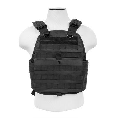 Plate Carrier Vest/Black