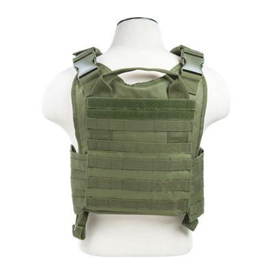Plate Carrier Vest/Green