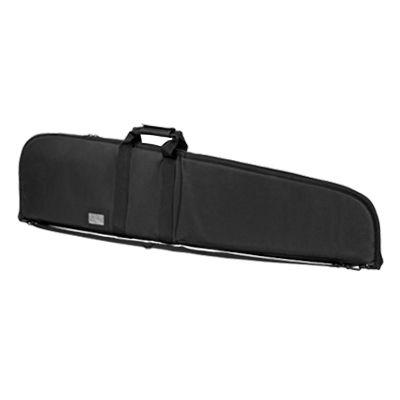 """Scope-Ready Gun Case (45""""L X 13""""H)/Black"""