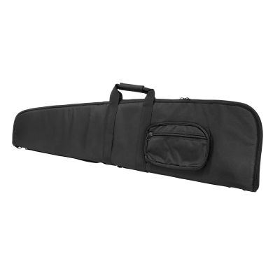 """Scope-Ready Gun Case (52""""L X 13""""H)/Black"""
