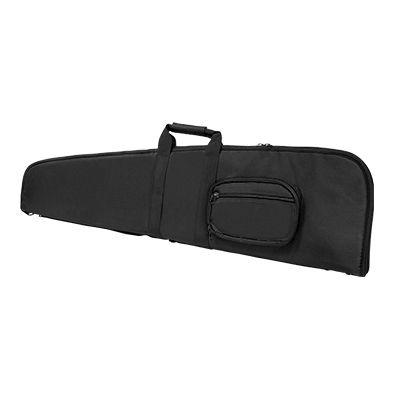 """Scope-Ready Gun Case (42""""L X 13""""H)/Black"""