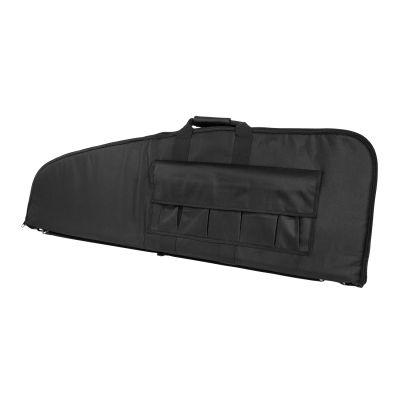"""Scope-Ready Gun Case (48""""L X 16""""H)/Black"""