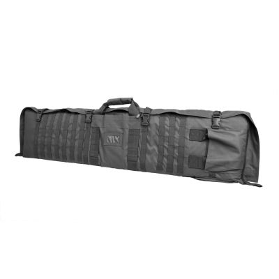 Rifle Case/Shooting Mat/Urban Gray