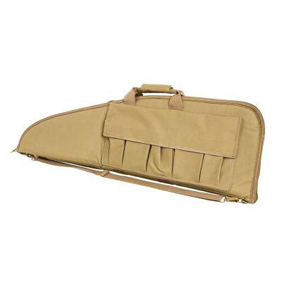 """Gun Case (40""""L X 13""""H)/Tan"""