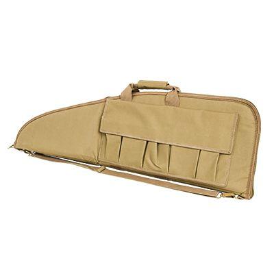 """Gun Case (38""""L X 13""""H)/Tan"""
