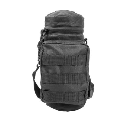 Water Bottle Carrier/Black