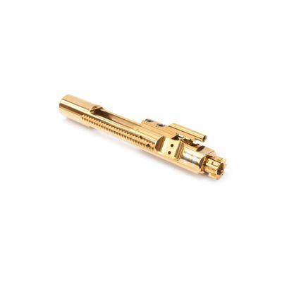 F-1 5.56 Durabolt-TiN (Gold)