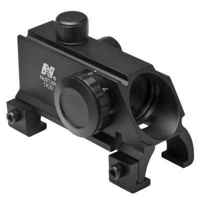1X20 MP5 Red Dot Sight / HK Claw Mount