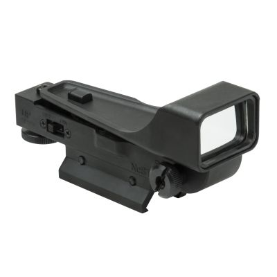 Gen 2 Dp Red Dot Reflex Sight With Aluminum Body/ Black