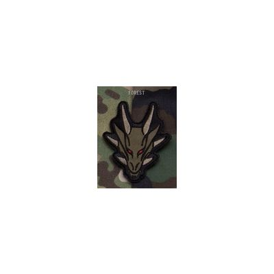 Dragon Head Patch