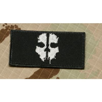 Ghosts Unit Patch