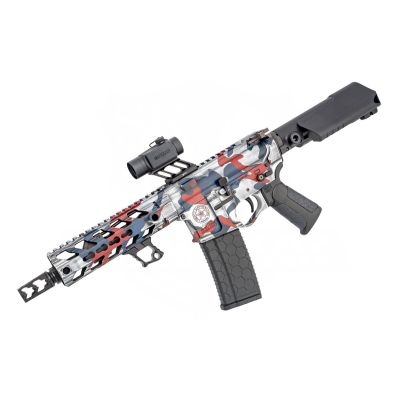 HALO SERIES AR-15 HANDSTOP by Tyrant Designs