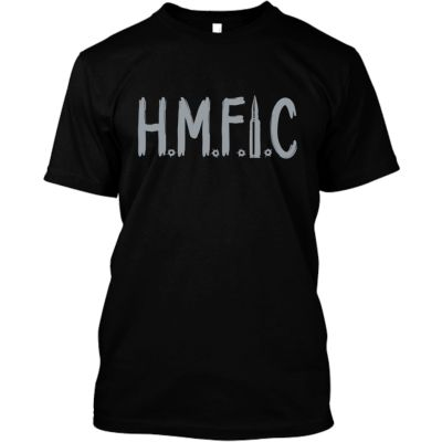 HMFIC Shirt-Know Your Role