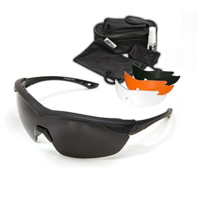 Edge Eyewear Overlord 4 Lens Kit