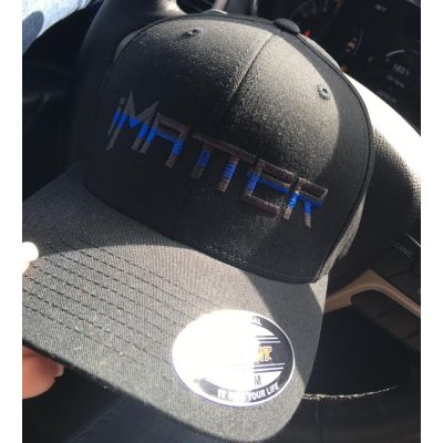 Maiden Apparel iMatter Flex Fit Hat