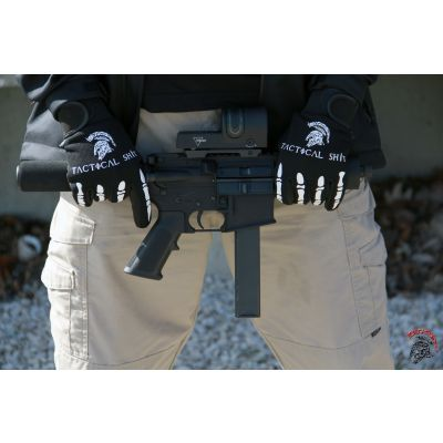 Tactical Shit Bones Gloves