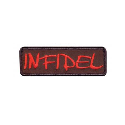 Infidel Patch