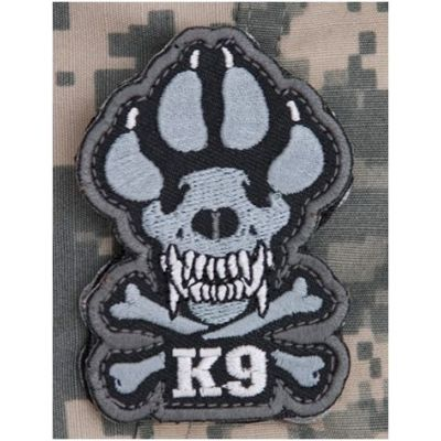 K9 Short Patch
