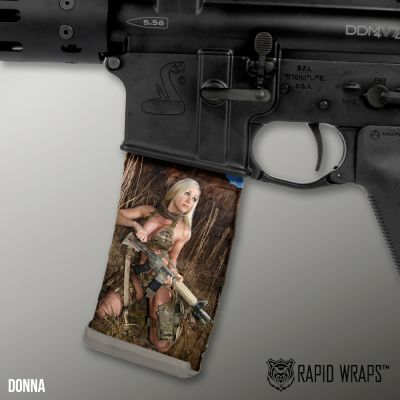 Mag Wraps™ Liberty Belles 2-Pack