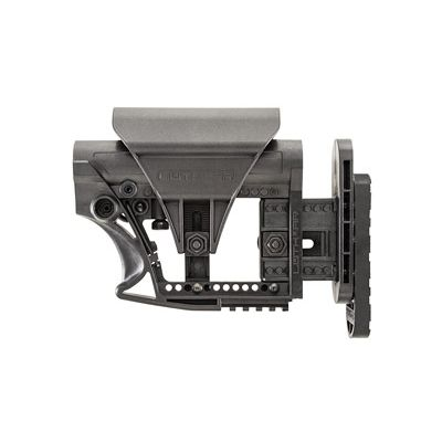 LUTH AR Carbine Stock (Black)