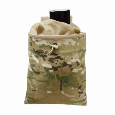 3-Fold Magazine Recovery Pouch